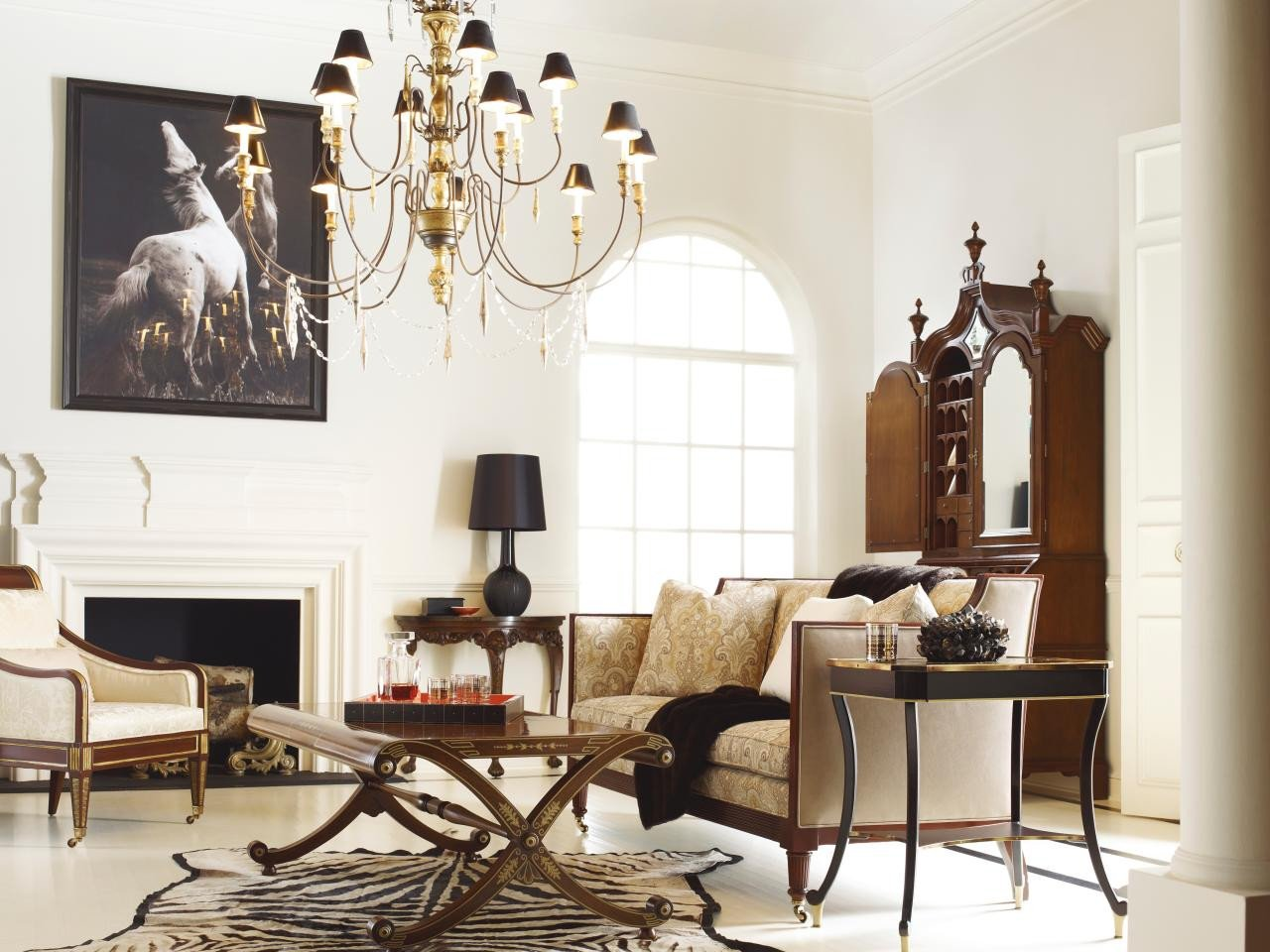 Traditional Style Living Room Unique Identify Your Living Room Style
