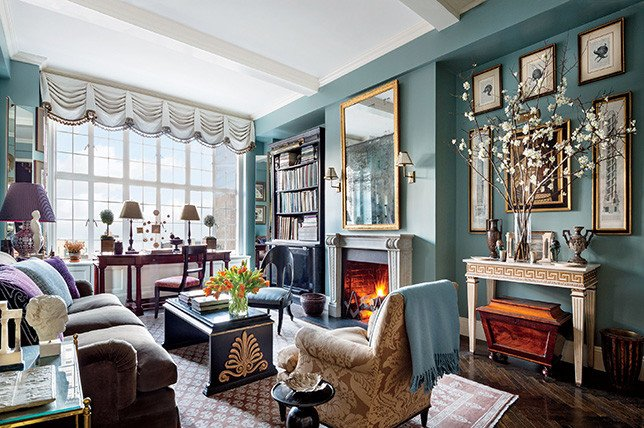 Traditional Style Living Room Unique Traditional Interior Design Defined and How to Master It