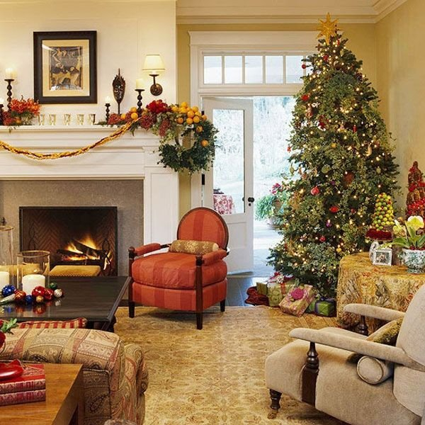 Tree Decor for Living Room Elegant 42 Christmas Tree Decorating Ideas You Should Take In Consideration This Year