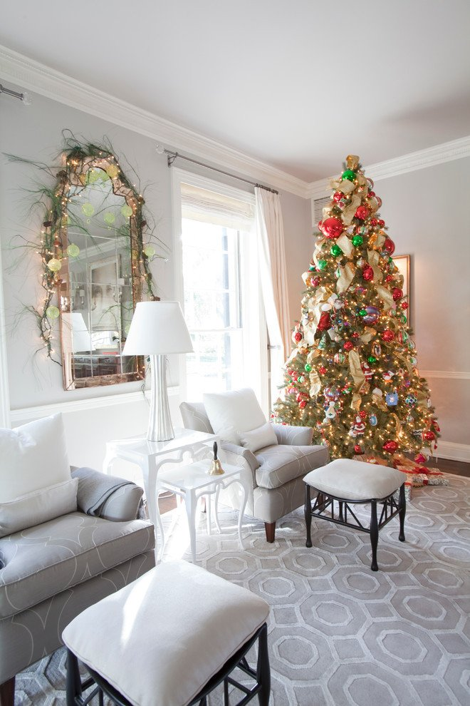 Tree Decor for Living Room Fresh 15 Best Christmas Tree Decoration Ideas