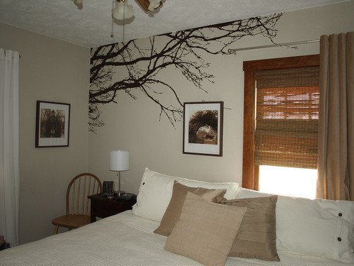 Tree Decor for Living Room Fresh Wall Tree Nursery Decal Oak Branches 1130 Innovativestencils