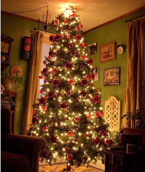 Tree Decor for Living Room Unique 24 Beautiful Christmas Tree Creative Cancreative Can