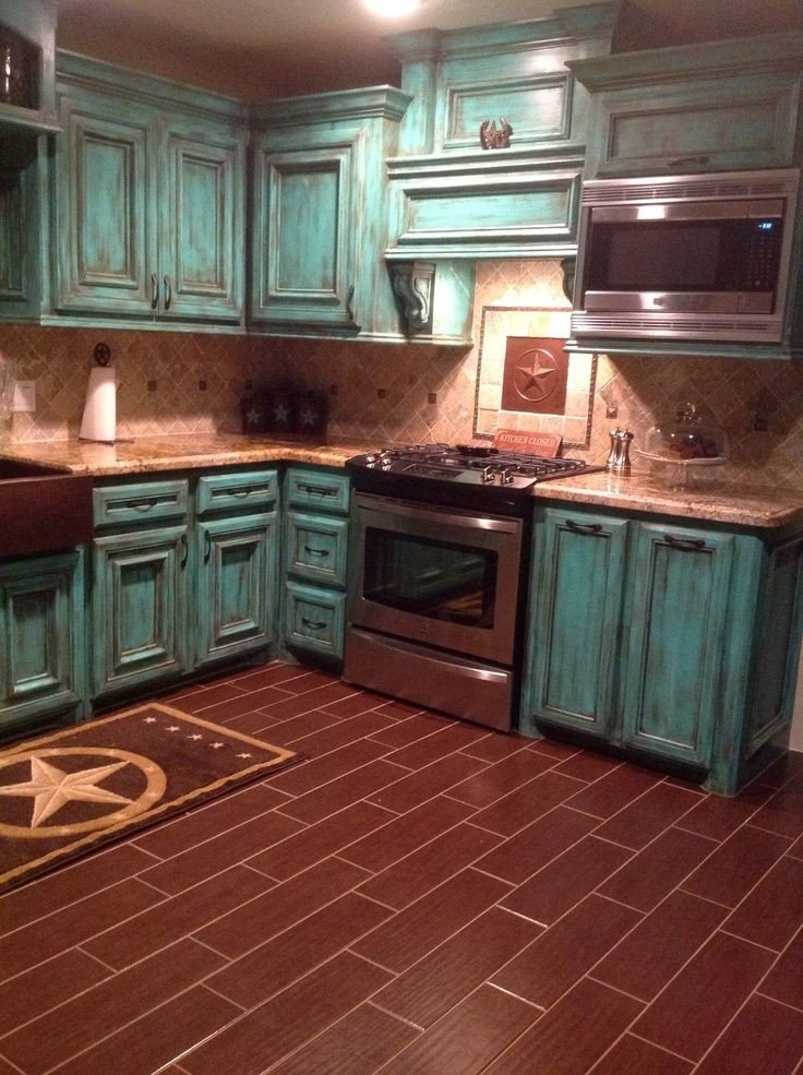 Turquoise and Brown Home Decor Fresh Turq and Brown Kitchen I Love This However Im Unsure if Its too Much Turquoise or Not or if Id