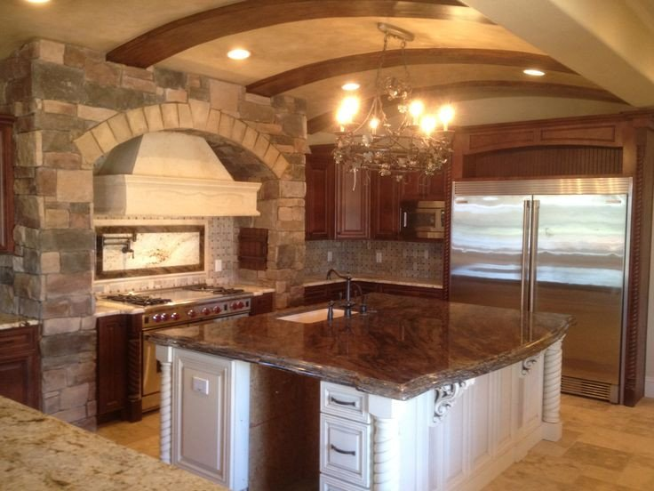 Tuscan Decor On A Budget Best Of Tuscan Kitchen Design On A Bud Kitchen Design