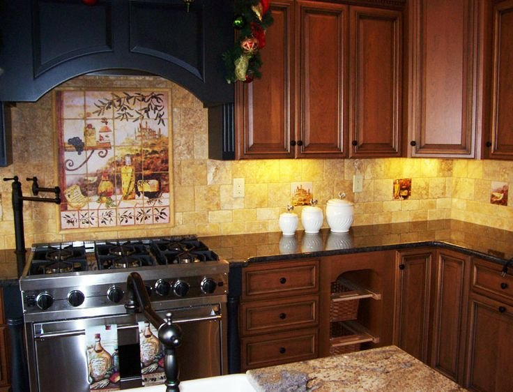 Tuscan Decor On A Budget Fresh Tuscan Kitchen Design On A Bud Decorating