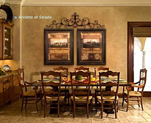 Tuscan Decor On A Budget Lovely Tuscan Wall Decorations