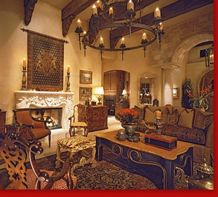 Tuscan Living Room Decorating Ideas Awesome 20 Awesome Tuscan Living Room Designs