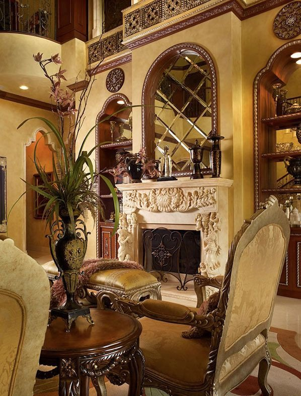 Tuscan Living Room Decorating Ideas Beautiful 15 Awesome Tuscan Living Room Ideas