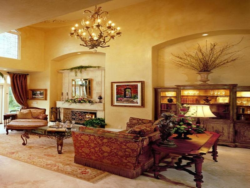 Tuscan Living Room Decorating Ideas Elegant Tuscan Living Room Ideas Home Ideas Blog
