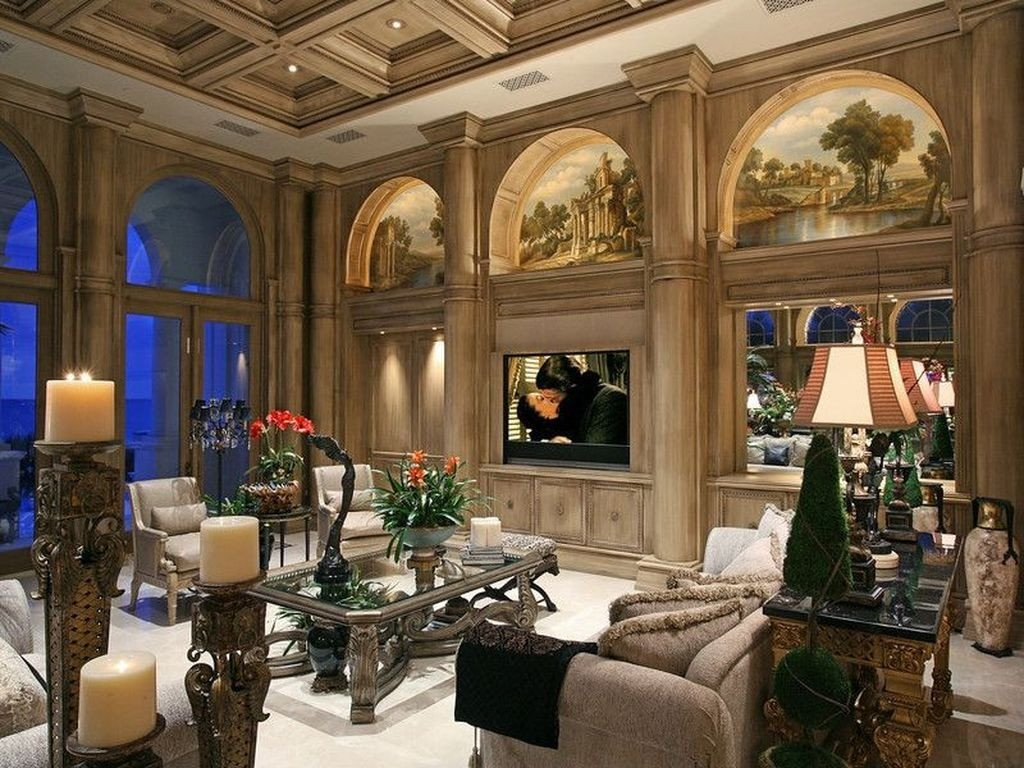 Tuscan Living Room Decorating Ideas Inspirational 30 Luxury European Living Room Decor Ideas with Tuscan Style Trendecors