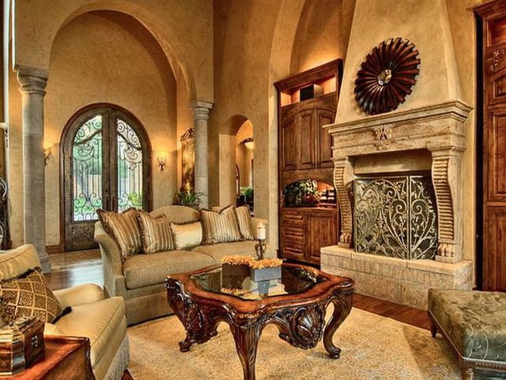 Tuscan Living Room Decorating Ideas Lovely 792 Best Tuscan & Mediterranean Decorating Ideas Images On Pinterest