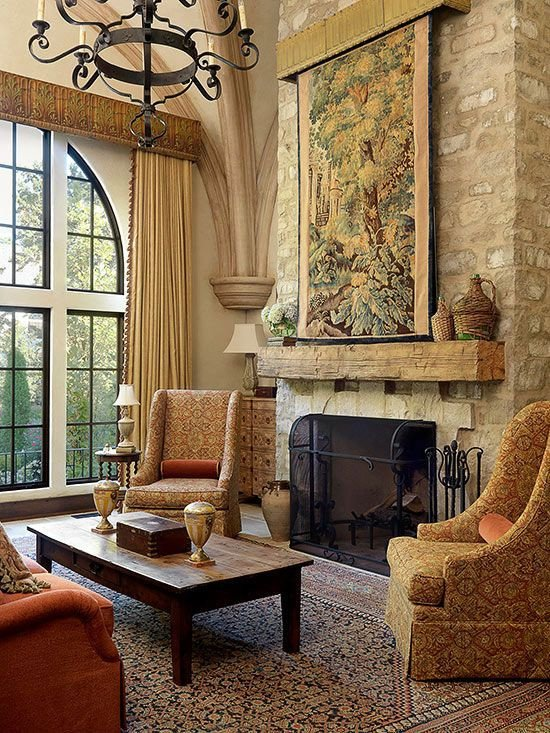 Tuscan Living Room Decorating Ideas Lovely It Doesn T Fit