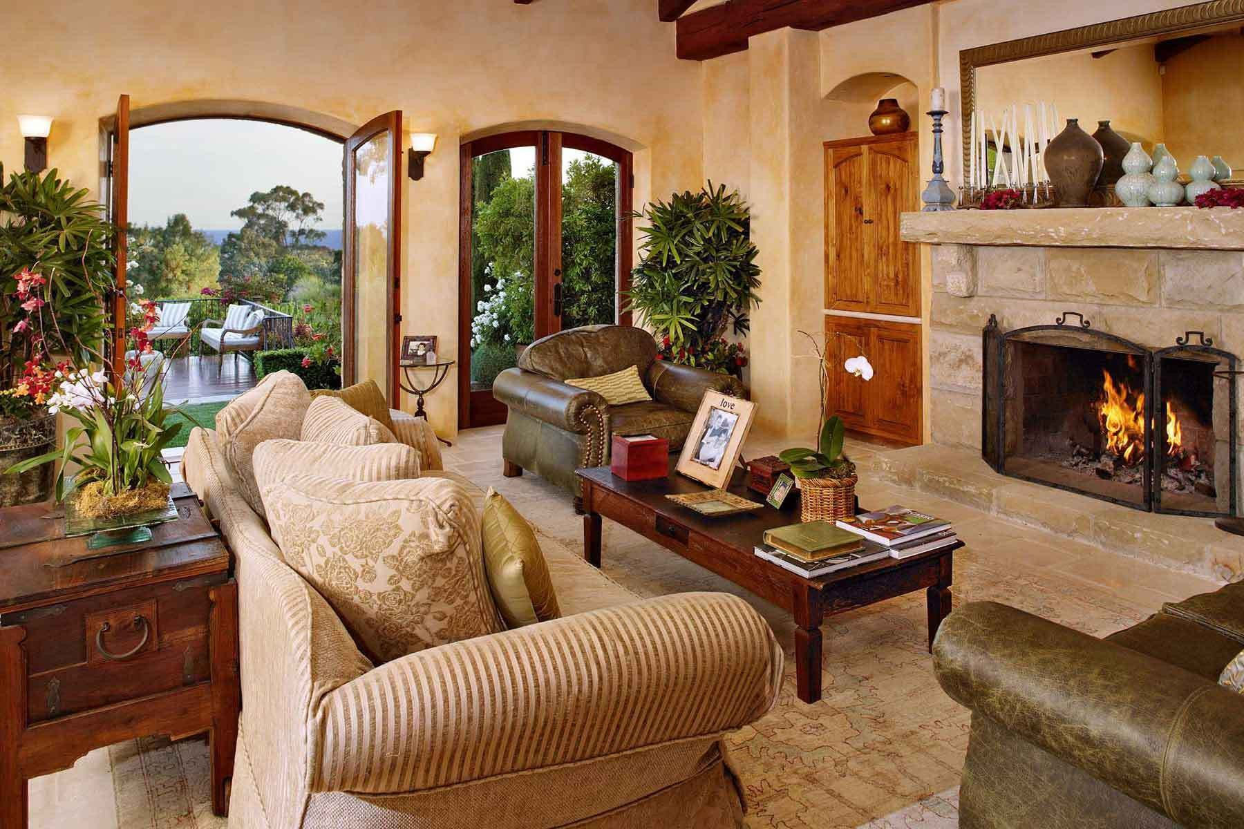 Tuscan Living Room Decorating Ideas New 20 Amazing Living Rooms with Tuscan Decor Housely