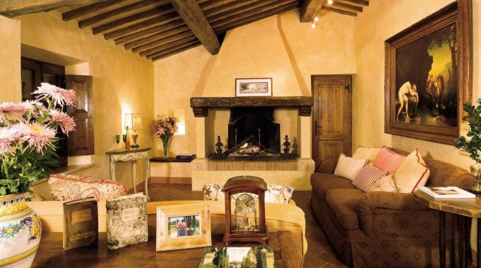 Tuscan Living Room Decorating Ideas Unique 15 Awesome Tuscan Living Room Ideas