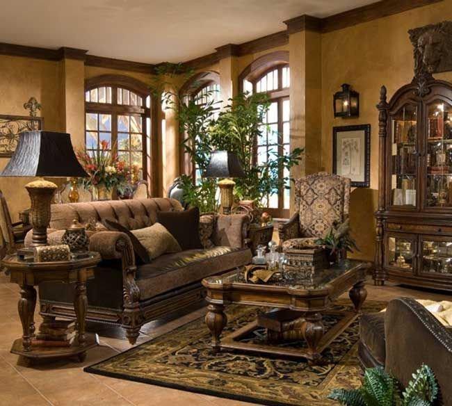 Tuscan Living Room Decorating Ideas Unique Best 25 Tuscan Living Rooms Ideas On Pinterest