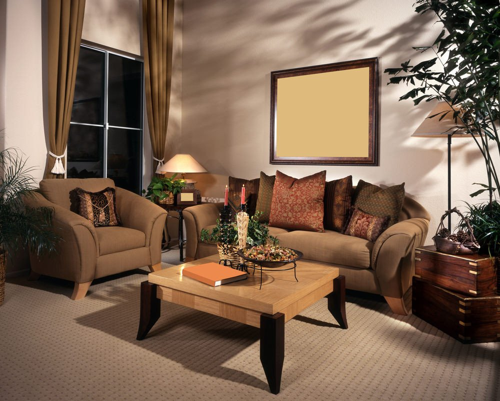 Types Of Home Decor themes Awesome 17 Different Types Of Living Room Styles & Examples