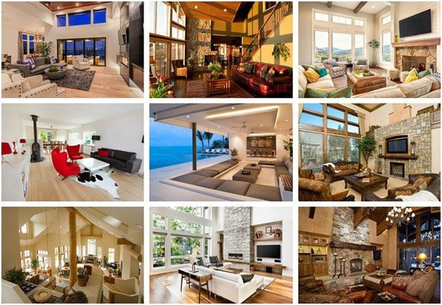 Types Of Home Decor themes Best Of 12 Flooring Options for Living Rooms
