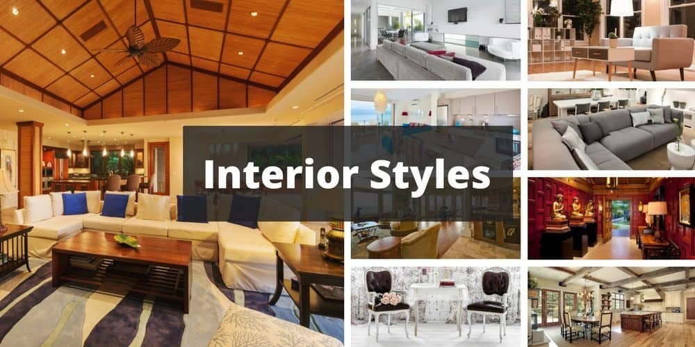 Types Of Home Decor themes Lovely 18 Different Interior Design Styles for Your Home In 2019