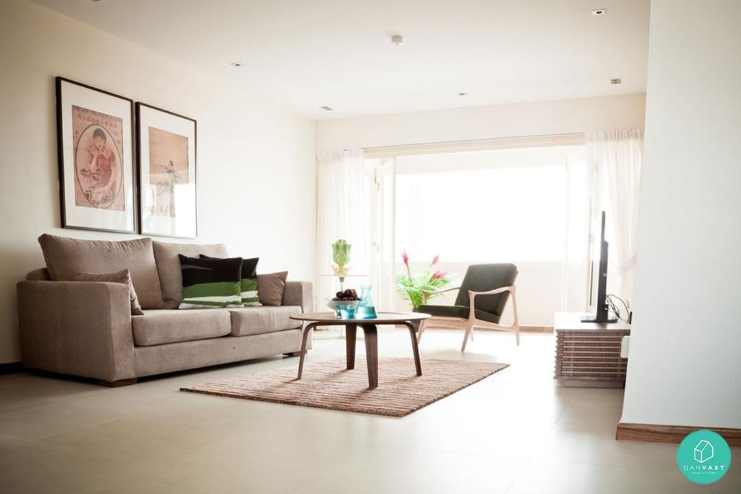 Uncluttered Small Living Room Ideas Best Of 7 Bright and Breezy Living Room Ideas You Ll Love