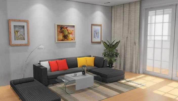 Uncluttered Small Living Room Ideas Elegant Interior Exterior Plan