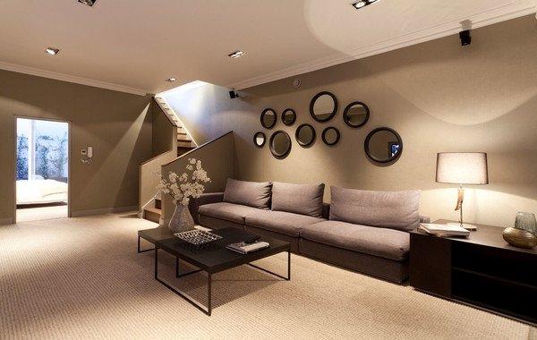 Uncluttered Small Living Room Ideas Unique Interior Designs Categories Classic Contemporary Art Classic Contemporary Style Interior