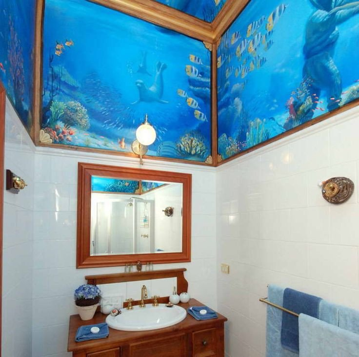 Under the Sea Bathroom Decor Awesome 1000 Ideas About Sea Bathroom Decor On Pinterest