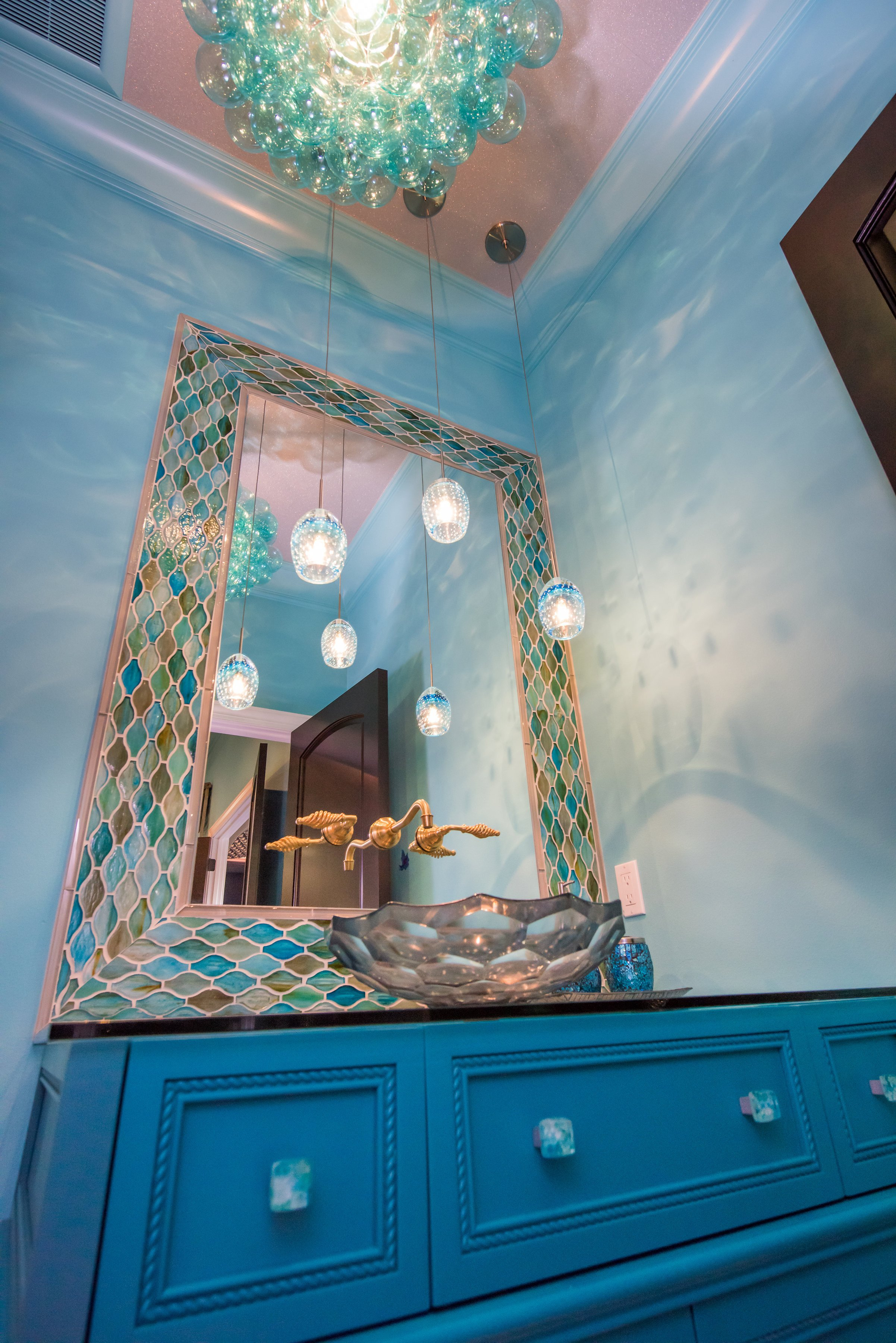 Under the Sea Bathroom Decor Awesome Italianate Design Under the Sea Bathroom – Derrick Builders