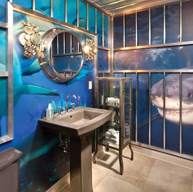 Under the Sea Bathroom Decor Best Of Ocean Bathroom Decor Related Post From Under the Sea Bathroom Decor
