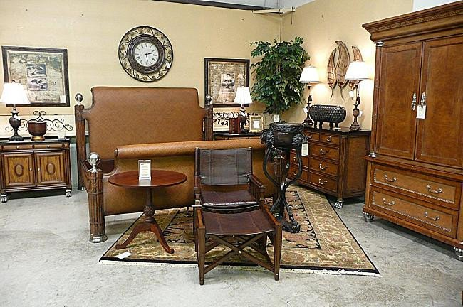 Upscale Consignment Furniture & Decor in Gladstone OR OregonLive