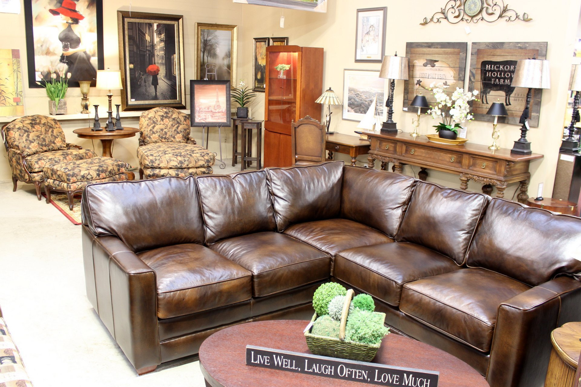 Upscale Consignment Furniture and Decor Best Of Upscale Consignment