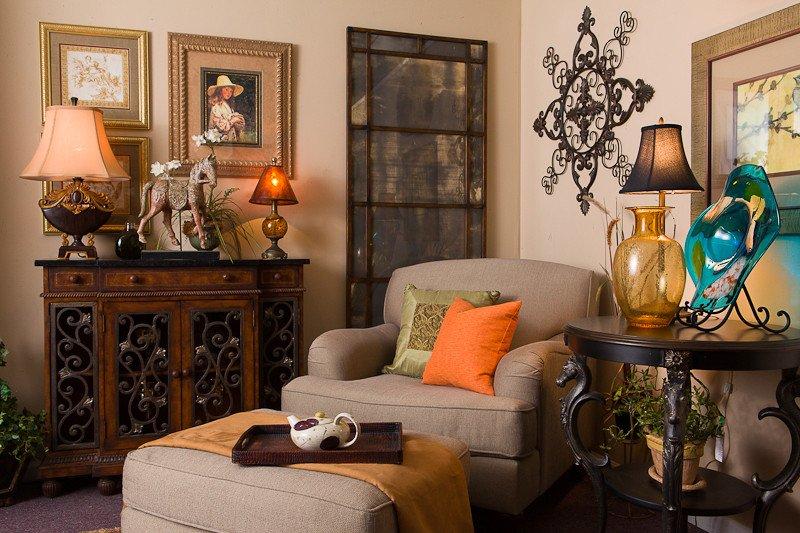 Upscale Consignment Furniture and Decor Inspirational Design Blog — Designer Consignment