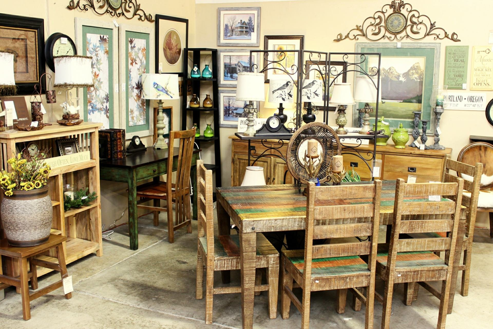 Upscale Consignment Furniture and Decor Lovely Upscale Consignment Furniture & Decor In Gladstone or