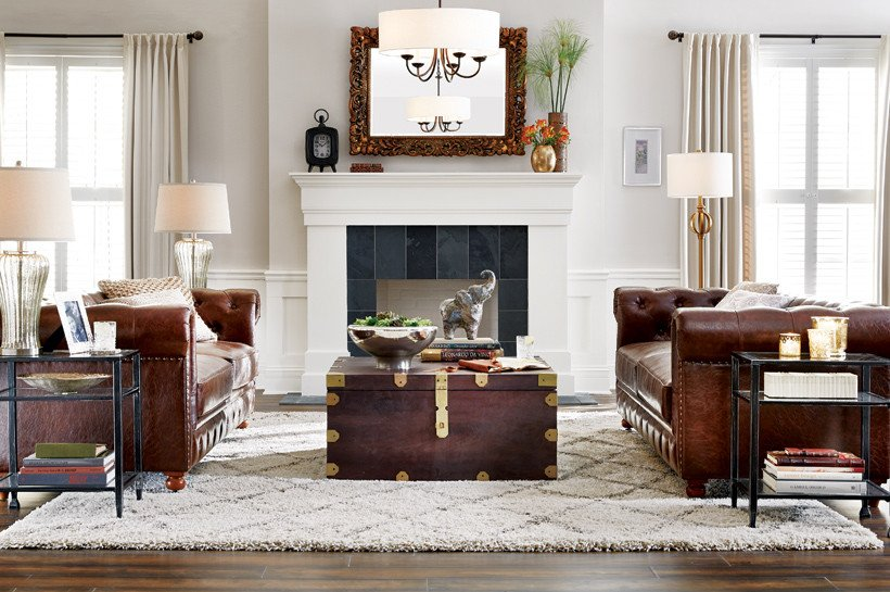 Urban Contemporary Living Room Best Of Urban Modern Living Room – the Home Depot