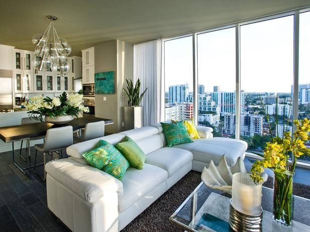 Urban Contemporary Living Room Best Of Urban Oasis 2012 Modern Living Room Miami by Cp Design Build Services