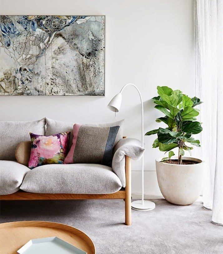 Using Plants In Home Decor Inspirational 9 Gorgeous Ways to Decorate with Plants Melyssa Griffin