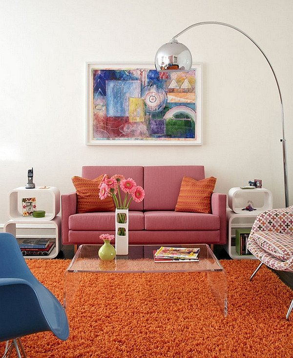 Vintage Contemporary Living Room Awesome Retro Living Room Ideas and Decor Inspirations for the