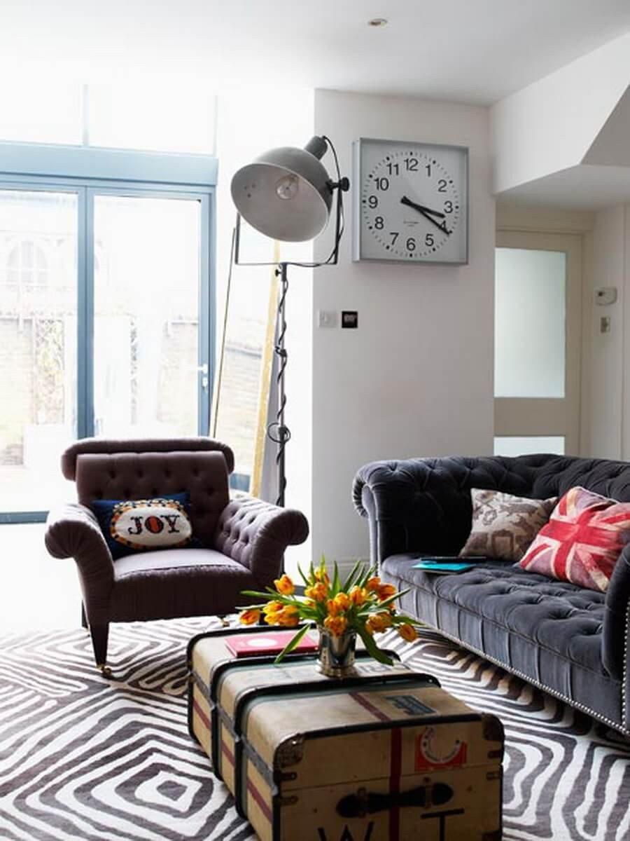 Vintage Contemporary Living Room Elegant 10 Serene Neutral Living Room Interior Design Ideas
