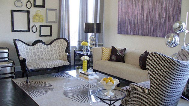 Vintage Contemporary Living Room Elegant 15 Fabulous Vintage Living Room Ideas