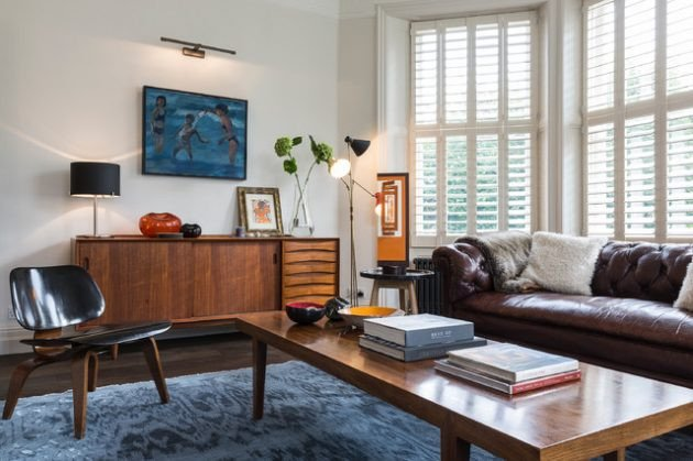 Vintage Living Room Decorating Ideas Best Of 18 Magnificent Ideas for Decorating Retro Living Room