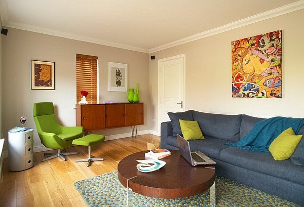 Vintage Living Room Decorating Ideas New Retro Living Room Ideas and Decor Inspirations for the Modern Home