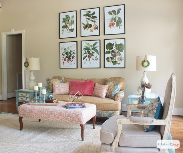 Vintage Modern Living Room Decorating Ideas New Vintage Meets Modern Living Room Decorating Ideas