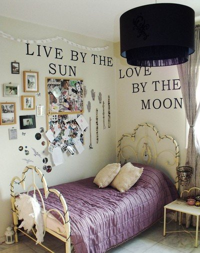 Vintage Wall Decor for Bedroom Awesome Bedroom Wall Decoration Ideas Decoholic