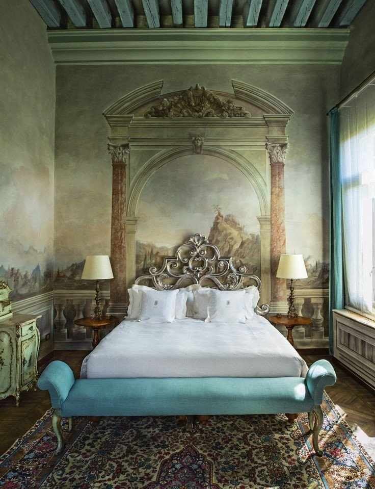 Vintage Wall Decor for Bedroom Elegant Best 25 Antique Bedroom Decor Ideas On Pinterest