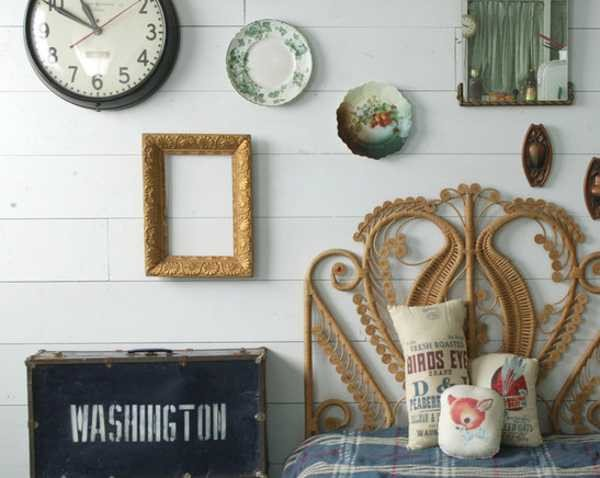 Vintage Wall Decor for Bedroom Fresh 26 Modern Kitchen Decor Ideas In Vintage Style