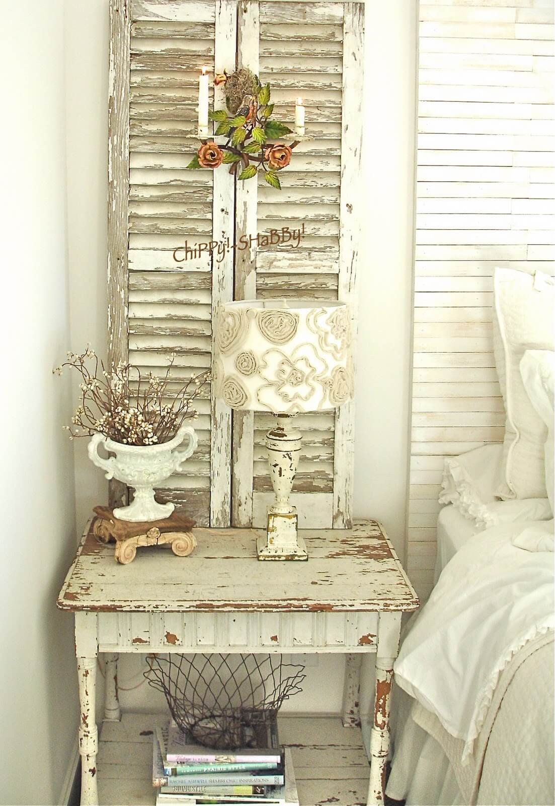 Vintage Wall Decor for Bedroom Lovely 35 Best Shabby Chic Bedroom Design and Decor Ideas for 2017