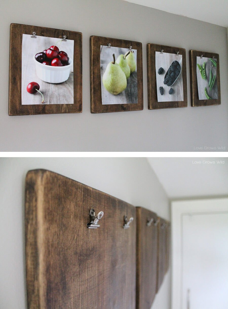 Wall Art Decor for Kitchen Beautiful 36 Best Kitchen Wall Decor Ideas and Designs for 2019