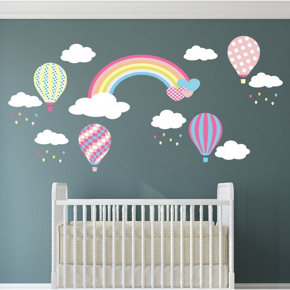 Wall Decor for Baby Rooms Lovely What is the Best Nursery Wall Decor for Both Boys and Girls