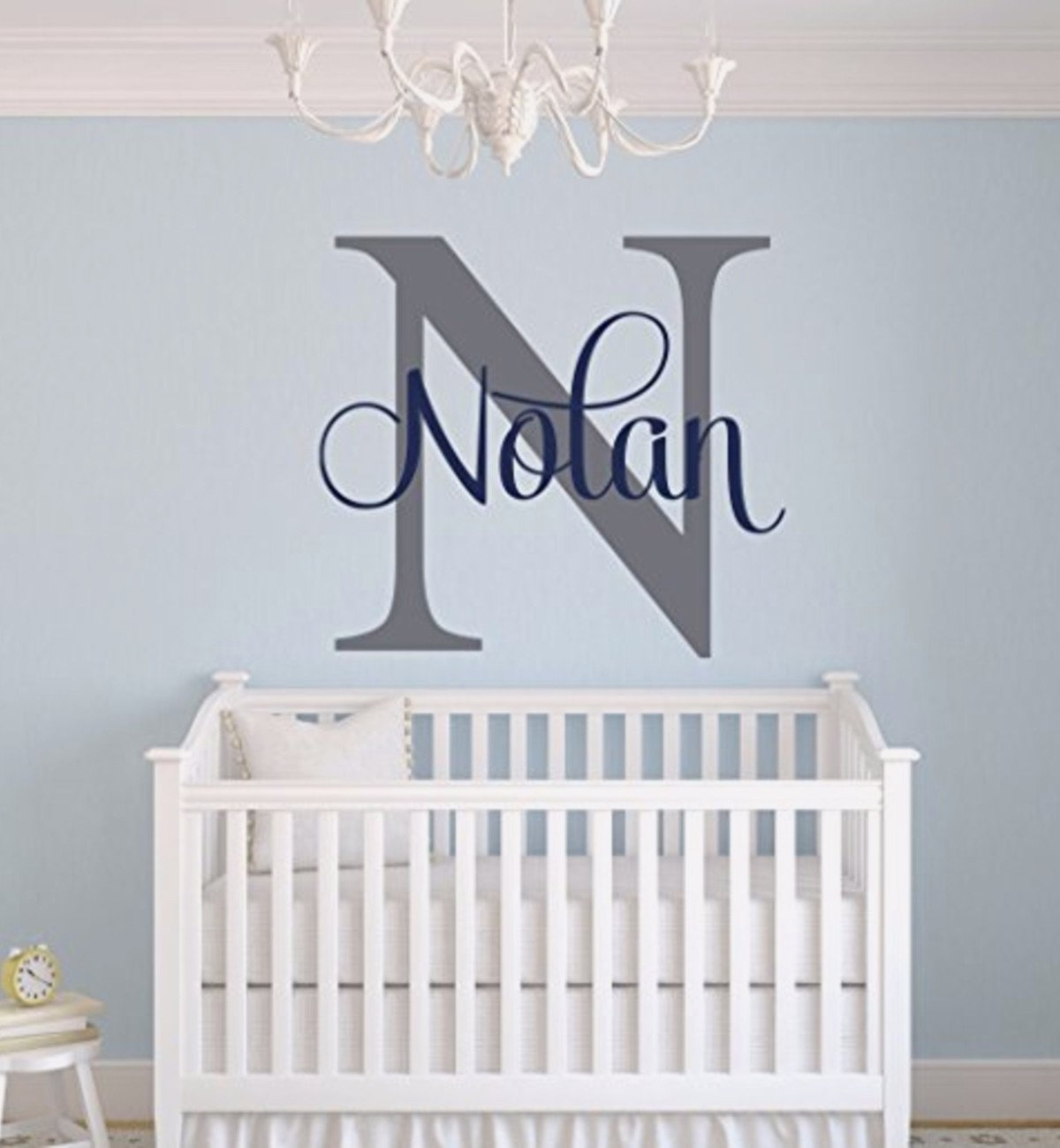 Wall Decor for Baby Rooms Unique Unique Baby Boy Nursery themes and Decor Ideas Involvery Munity Blog