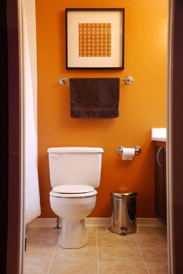 Wall Decor for Bathroom Ideas Elegant 5 Decorating Ideas for Small Bathrooms