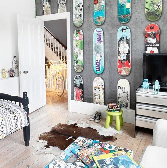 Wall Decor for Boys Room Best Of Boys Bedroom Ideas Decorating for Your Little Boy